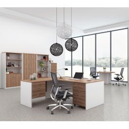 OM Premier Office Furniture Package